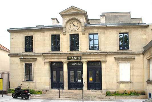 École municipale des beaux arts