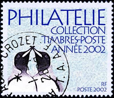 Philiatelie
