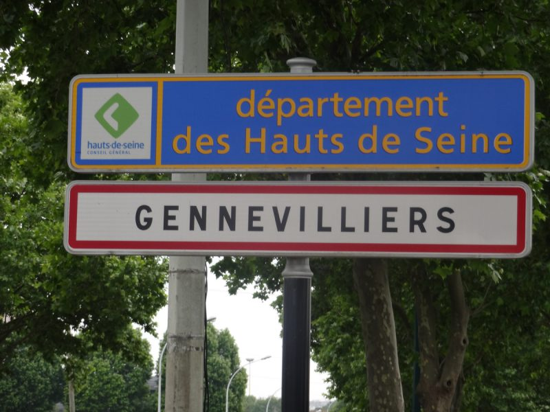 office de tourisme gennevilliers